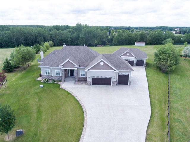 145 52555 RR 223, Rural Strathcona County, AB T8A 6M8 (#E4147500) :: Mozaic Realty Group