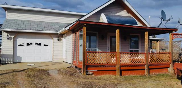 #263 Range Road 175, Hilliard, AB T0B 2B0 (#E4147516) :: David St. Jean Real Estate Group
