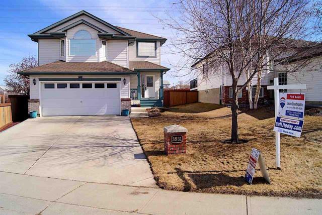 3931 28 Street, Edmonton, AB T6T 1L8 (#E4147587) :: The Foundry Real Estate Company
