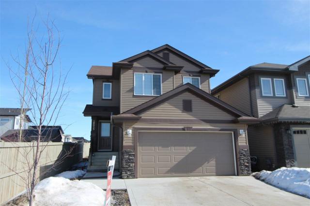 18015 77 Street, Edmonton, AB T5Z 0L1 (#E4147701) :: The Foundry Real Estate Company