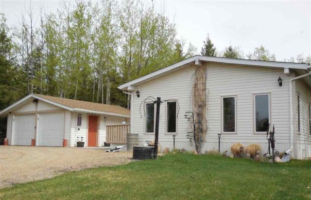331 58532 RR 113, Rural St. Paul County, AB T0A 2Y0 (#E4147719) :: The Foundry Real Estate Company