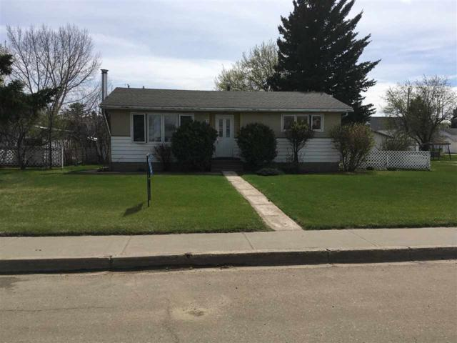 5115 57 Avenue, Viking, AB T0B 4N0 (#E4147755) :: David St. Jean Real Estate Group