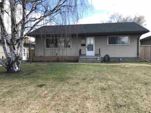 5311 105 Avenue, Edmonton, AB T6A 1A5 (#E4147805) :: The Foundry Real Estate Company