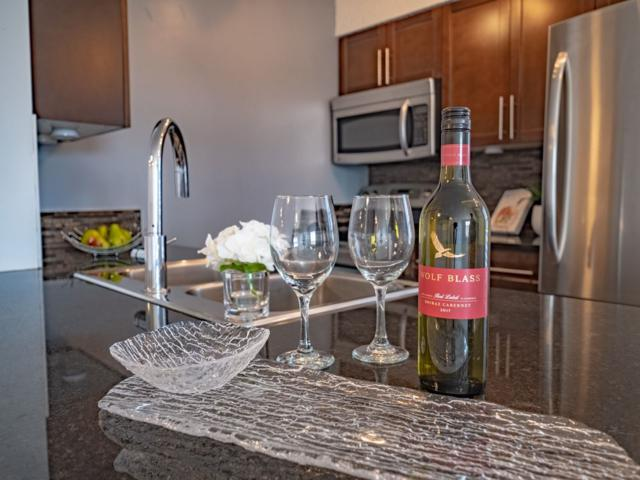 415 11816 22 Avenue, Edmonton, AB T6W 2A2 (#E4147922) :: The Foundry Real Estate Company