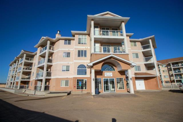 127 7801 Golf Course Road, Stony Plain, AB T7Z 0C7 (#E4148129) :: Mozaic Realty Group