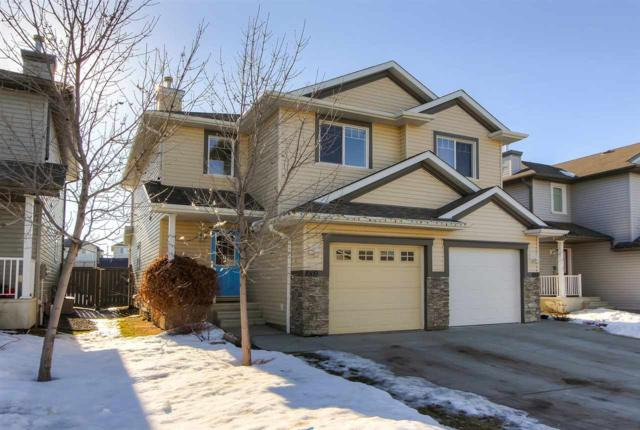 1669 Melrose Place, Edmonton, AB T6W 1X6 (#E4148169) :: The Foundry Real Estate Company