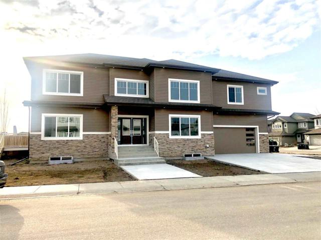 5322 Sunview Lane, Sherwood Park, AB T8H 0K4 (#E4148718) :: David St. Jean Real Estate Group