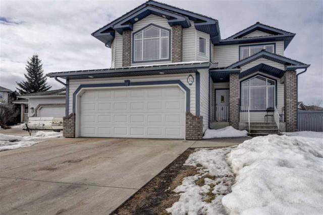 32 Riverglen, Fort Saskatchewan, AB T8L 3X8 (#E4148832) :: The Foundry Real Estate Company