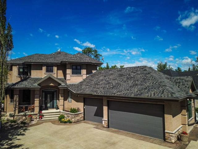 2 51025 RGE RD 222, Rural Strathcona County, AB T8C 1J5 (#E4149020) :: Mozaic Realty Group