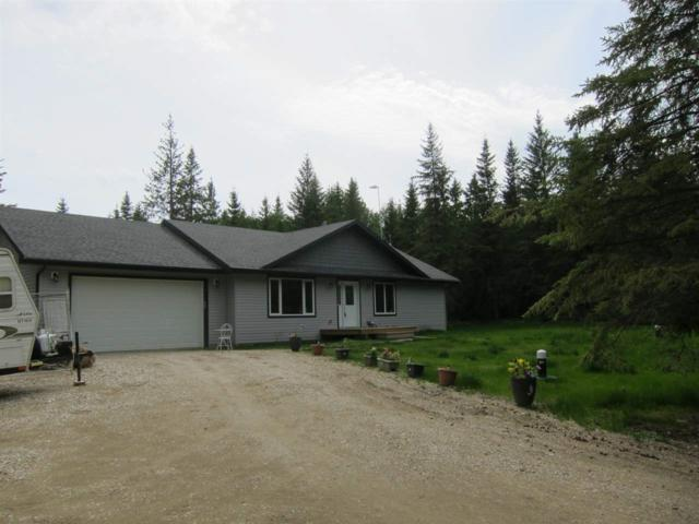3 55504 Range Road 13, Rural Lac Ste. Anne County, AB T0E 1V0 (#E4149122) :: The Foundry Real Estate Company