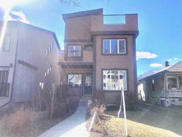 10228 88 Street, Edmonton, AB T5H 1P5 (#E4149272) :: Jenn McPhillamey | YEGPro Realty