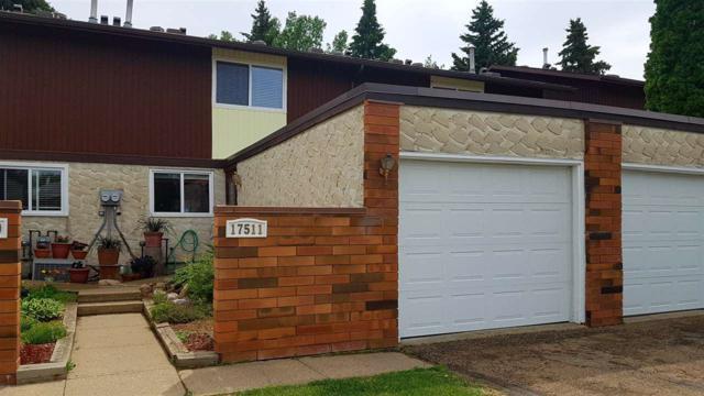 17511 77 Avenue, Edmonton, AB T5T 0H9 (#E4149670) :: The Foundry Real Estate Company
