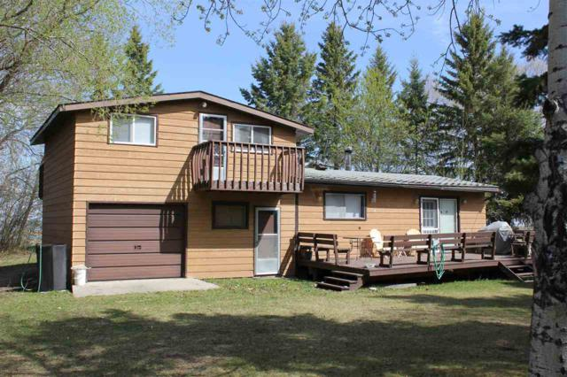 196 Muriel Lake Drive, Rural Bonnyville M.D., AB T9N 2J7 (#E4149683) :: The Foundry Real Estate Company