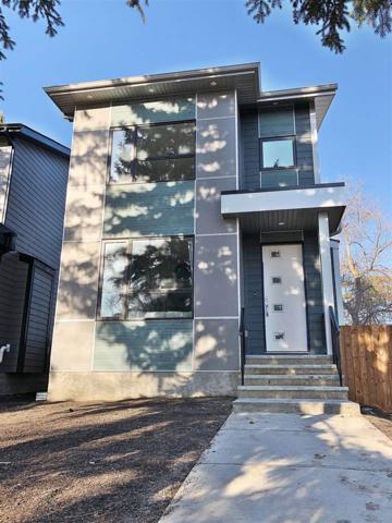10622 69 Street, Edmonton, AB T6A 2S8 (#E4149723) :: The Foundry Real Estate Company