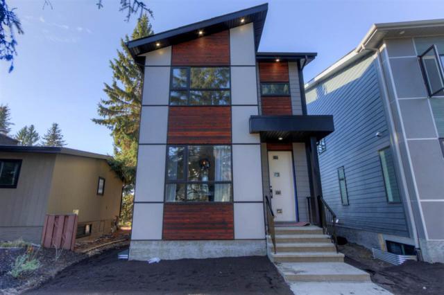 10620 69 Street, Edmonton, AB T6A 2S8 (#E4149727) :: The Foundry Real Estate Company