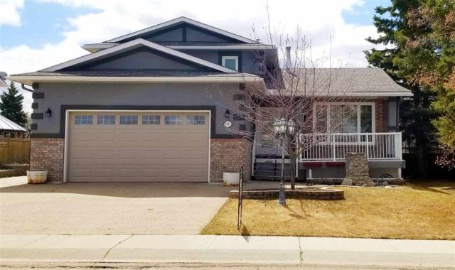 Cold Lake, AB T9M 2A7 :: Mozaic Realty Group