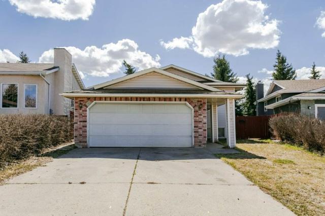 4719 38A Avenue, Edmonton, AB T6L 5B6 (#E4150271) :: David St. Jean Real Estate Group