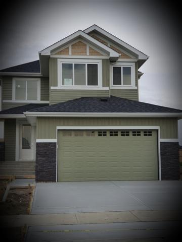 6603 38 Ave., Beaumont, AB T4X 2C5 (#E4150401) :: David St. Jean Real Estate Group