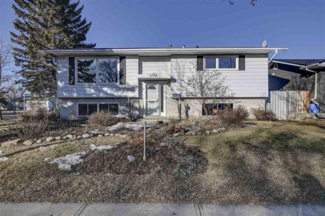 9702 91 Street, Fort Saskatchewan, AB T8L 1L3 (#E4150433) :: The Foundry Real Estate Company