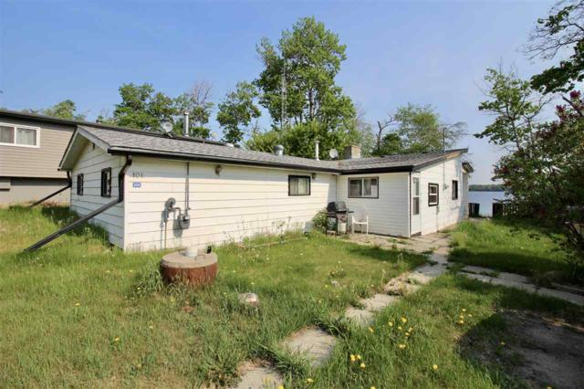 300 Bay Street, Rural Bonnyville M.D., AB T9N 2J6 (#E4150490) :: David St. Jean Real Estate Group