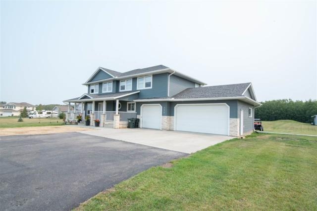253 52555 RR223, Rural Strathcona County, AB T8A 6M8 (#E4150557) :: Mozaic Realty Group