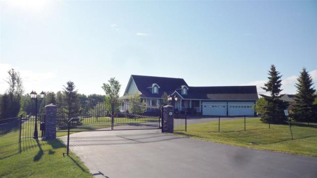 205 52555 RGE RD 223, Rural Strathcona County, AB T8A 6M8 (#E4150765) :: Mozaic Realty Group