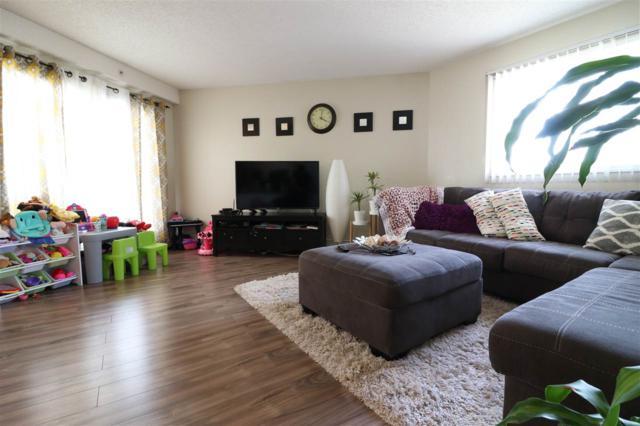 401 9930 100 Avenue, Fort Saskatchewan, AB T8L 4R3 (#E4150790) :: The Foundry Real Estate Company