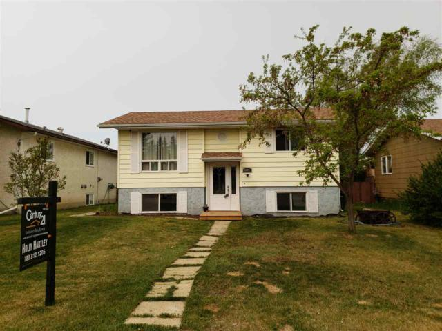 5106 43 Street, Cold Lake, AB T9M 2A1 (#E4150844) :: Mozaic Realty Group