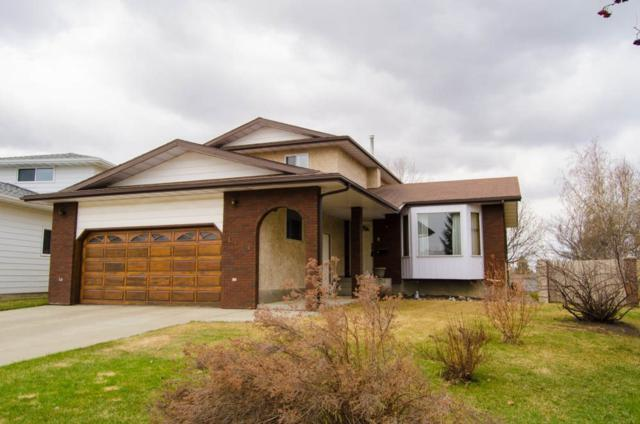 1404 57 Street, Edmonton, AB T6L 2B4 (#E4150874) :: The Foundry Real Estate Company