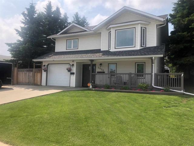 5020 38 Street, Cold Lake, AB T9M 2B2 (#E4150960) :: Mozaic Realty Group