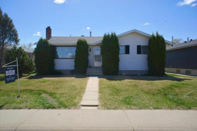 4619 49 Avenue, Redwater, AB T0A 2W0 (#E4151071) :: The Foundry Real Estate Company