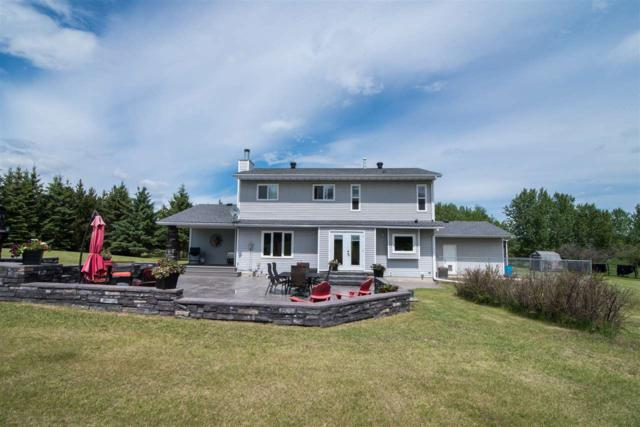 169 52514 Range Rd 223, Rural Strathcona County, AB T8A 4R2 (#E4151201) :: Mozaic Realty Group