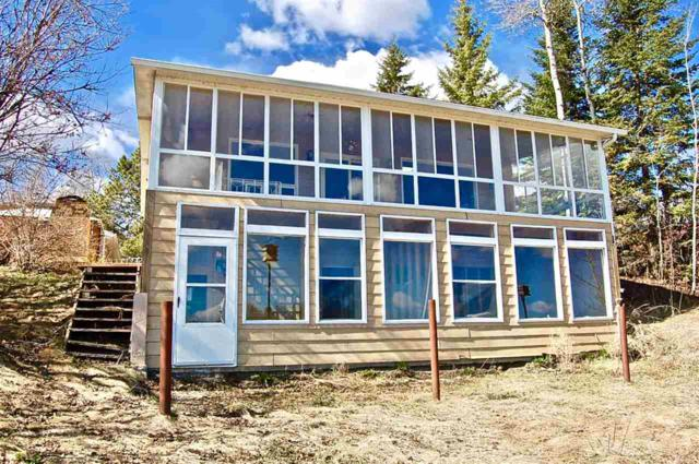 17 Horseshoe Bay Drive, Rural St. Paul County, AB T0A 3A0 (#E4151320) :: The Foundry Real Estate Company