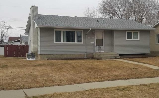 16703 80 Avenue, Edmonton, AB T5R 3N1 (#E4151548) :: The Foundry Real Estate Company