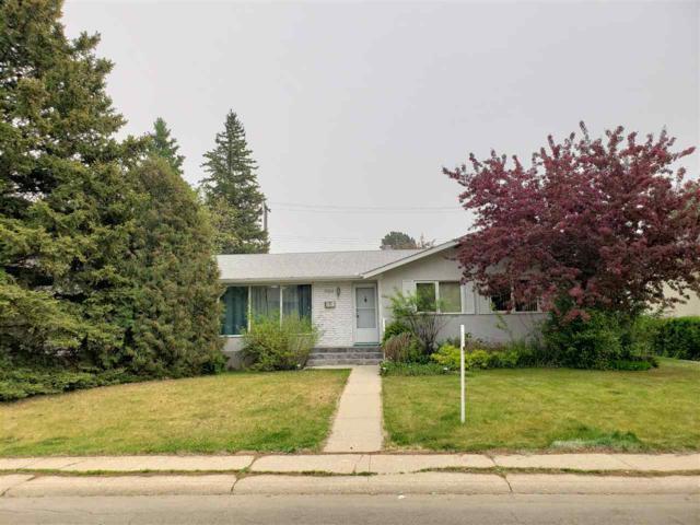 11911 41A Avenue, Edmonton, AB T6J 0V8 (#E4151748) :: Mozaic Realty Group