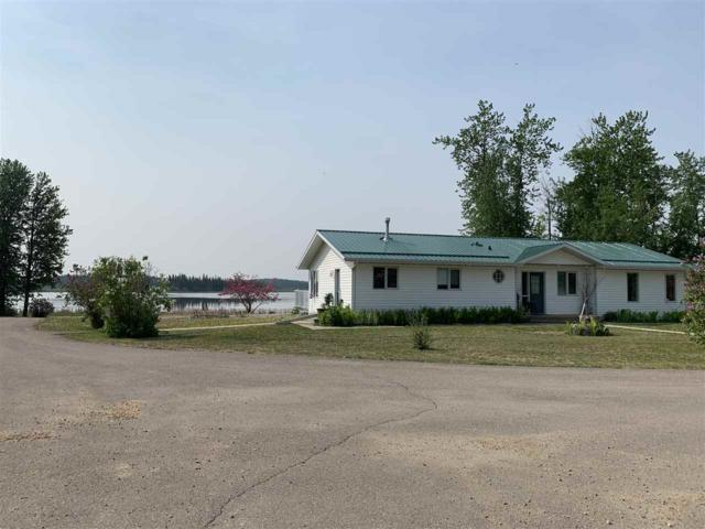 10081 Croswell Rd, Rural Lesser Slave River M.D., AB T0G 2B0 (#E4151780) :: The Foundry Real Estate Company