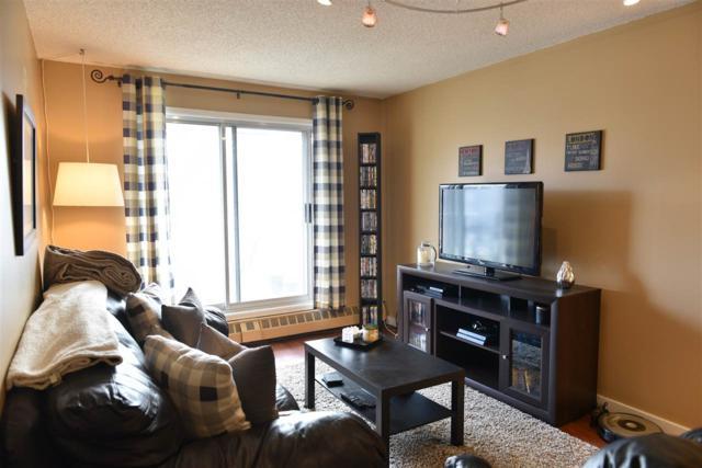 302 10504 77 Avenue, Edmonton, AB T1R 1B6 (#E4151832) :: Jenn McPhillamey   YEGPro Realty