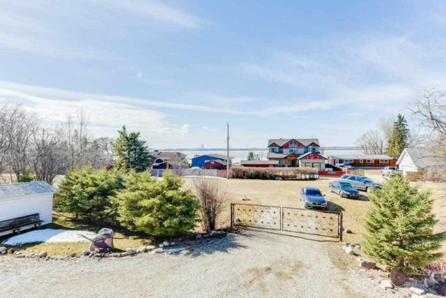 33 4325 Lakeshore Road, Rural Parkland County, AB T0E 2K0 (#E4151916) :: Mozaic Realty Group