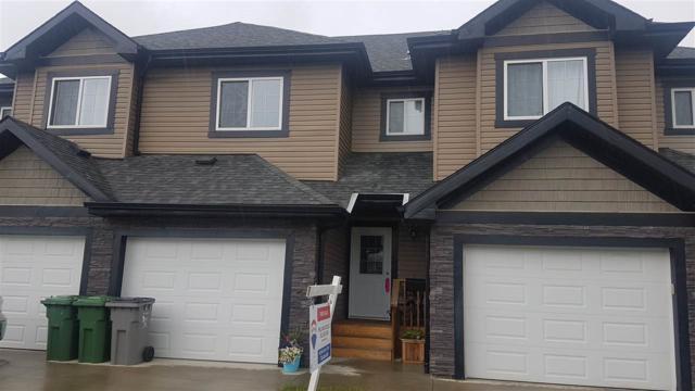 3301 67 Street, Beaumont, AB T4X 0W7 (#E4151966) :: David St. Jean Real Estate Group