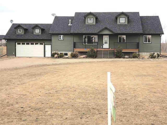 541 46410 Twp Rd 610, Rural Bonnyville M.D., AB T9N 2G9 (#E4151990) :: The Foundry Real Estate Company