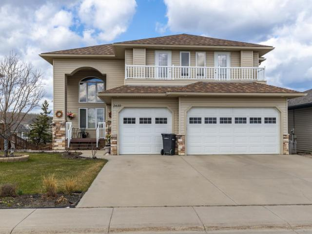 2610 Lake Avenue, Cold Lake, AB T9M 0A1 (#E4152070) :: The Foundry Real Estate Company