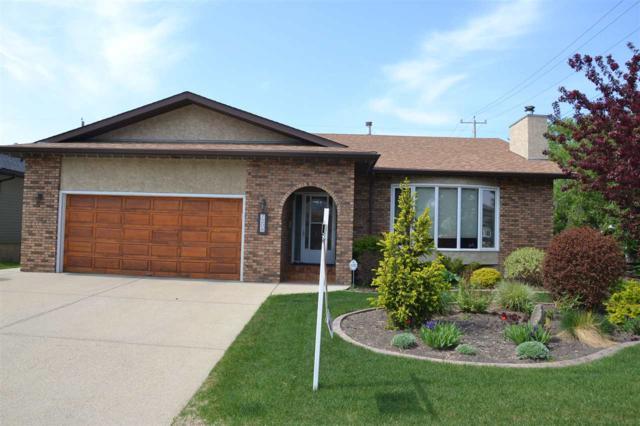 7208 81 Street, Edmonton, AB T6C 2T5 (#E4152166) :: David St. Jean Real Estate Group