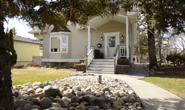 10448 131 Street, Edmonton, AB T5N 1Y3 (#E4152566) :: The Foundry Real Estate Company