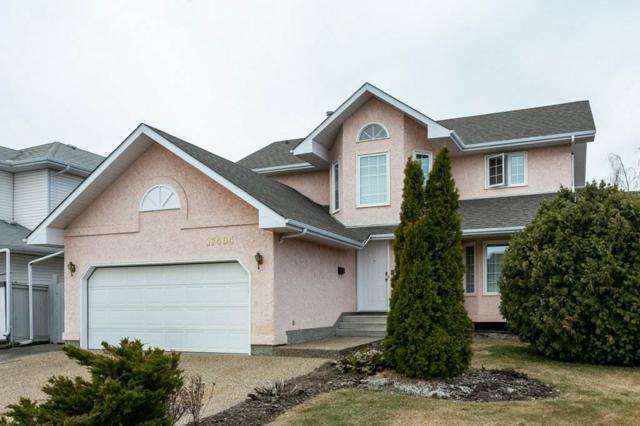 17404 104 Street, Edmonton, AB T5X 5W8 (#E4152615) :: The Foundry Real Estate Company