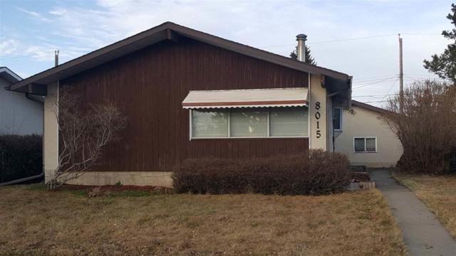 8015 169 Street, Edmonton, AB T5R 2W4 (#E4152928) :: The Foundry Real Estate Company