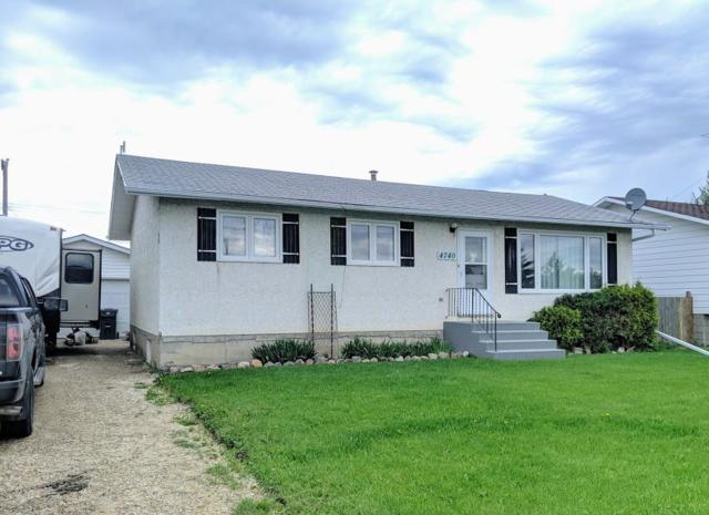 4740 48 Street S, Clyde, AB T0G 0P0 (#E4152983) :: The Foundry Real Estate Company