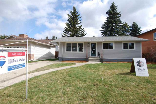 4107 Aspen Drive E, Edmonton, AB T6J 2A7 (#E4153011) :: David St. Jean Real Estate Group
