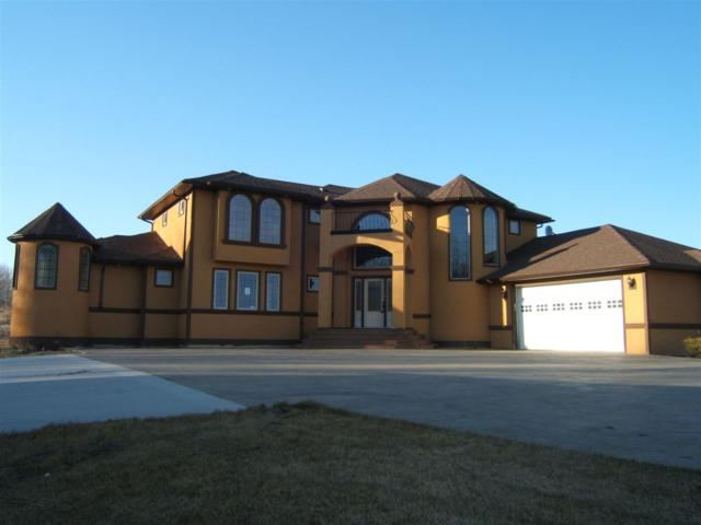 4606 57 Street, Two Hills, AB T0B 4K0 (#E4153235) :: The Foundry Real Estate Company