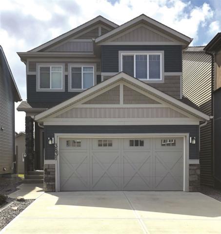 3831 Powell Wynd, Edmonton, AB T6W 2W9 (#E4154278) :: David St. Jean Real Estate Group