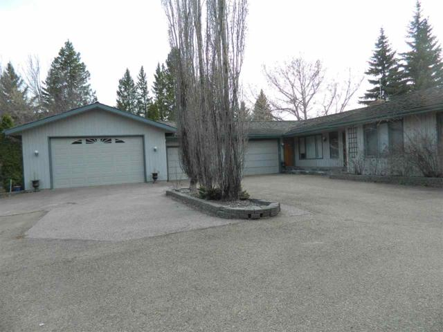 8 View Drive, Rural Sturgeon County, AB T8T 0C4 (#E4154299) :: Mozaic Realty Group
